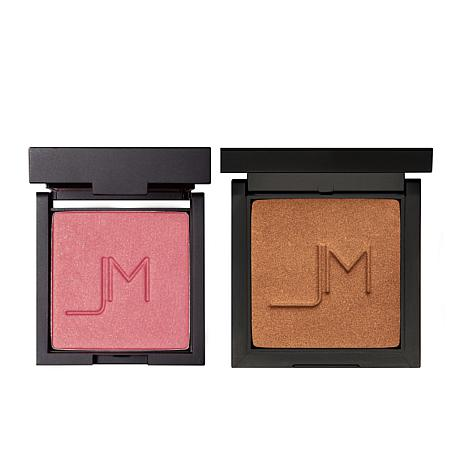 Jay Manuel Beauty® Illuminator & Blush- Tease/Paparazzi