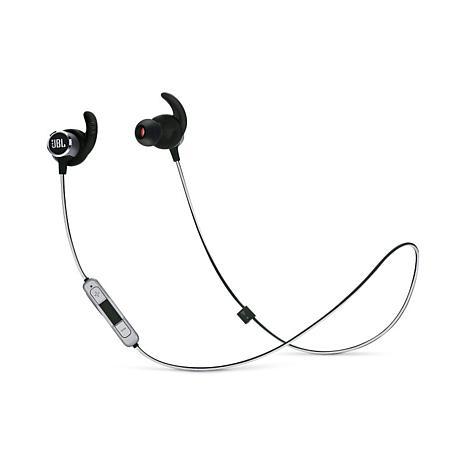 94af0b32388 JBL Reflect Mini 2 Wireless Sweatproof In-Ear Sport Headphones - 9143592 |  HSN