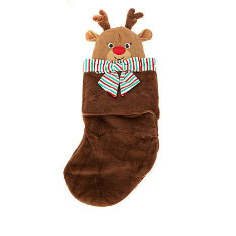 Jeffrey Banks Super Soft Swaddle and Hat with Gift Box