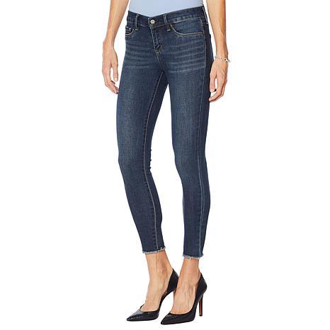 Jessica Simpson Kiss Me Stretch Medium Denim Jean