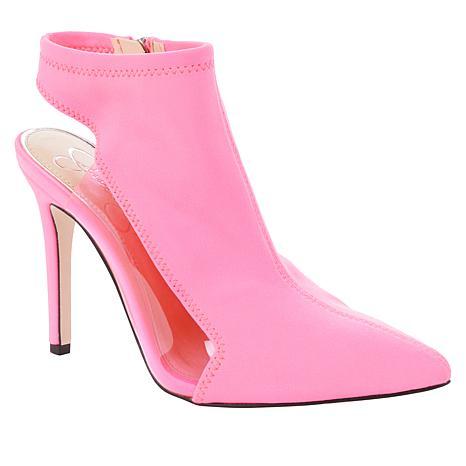 Jessica Simpson Pimrah Pointed-Toe Pump