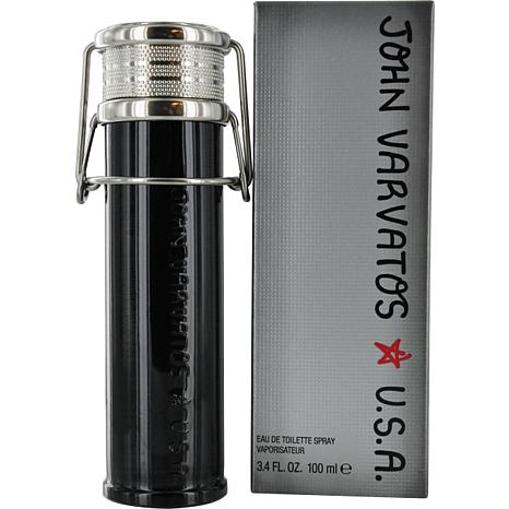 John Varvatos Star Usa Spray for Men 3.4 oz.