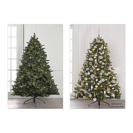 20613dde9f JOY 5  Pre-Lit Forever Fragrant® Holiday Scented Christmas Tree - 8490840