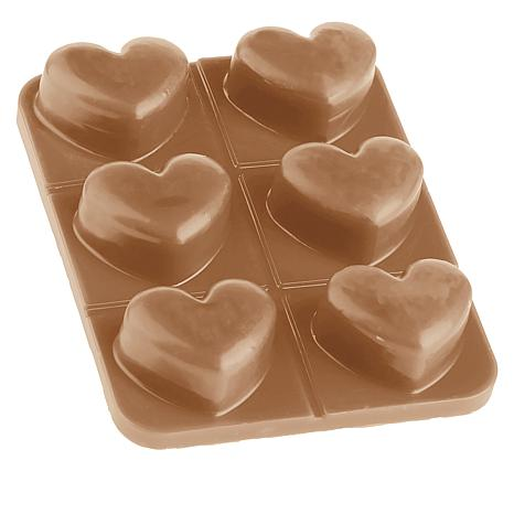 41196ebdfaa49 JOY 6-piece Forever Fragrant® Odor-Eliminating Heart Wax Melts