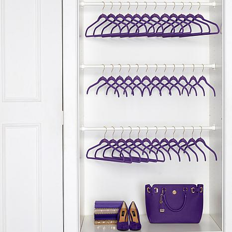 JOY  Huggable Hangers® 36-piece Set - Brass
