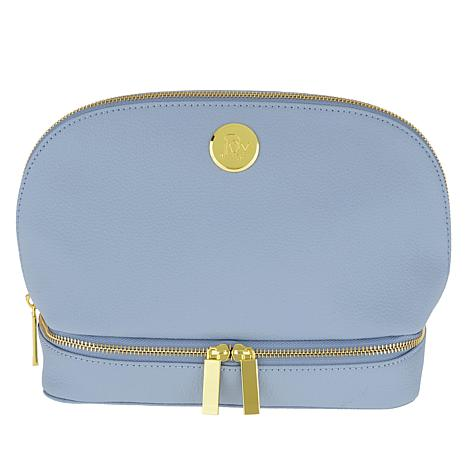 451dd2752f7 https   www.hsn.com products joy-smart-and-chic-leather -travel-case-wsecret-section 8384937