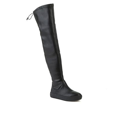 J/Slides NYC Ary B Over-the-Knee Sneaker Boot