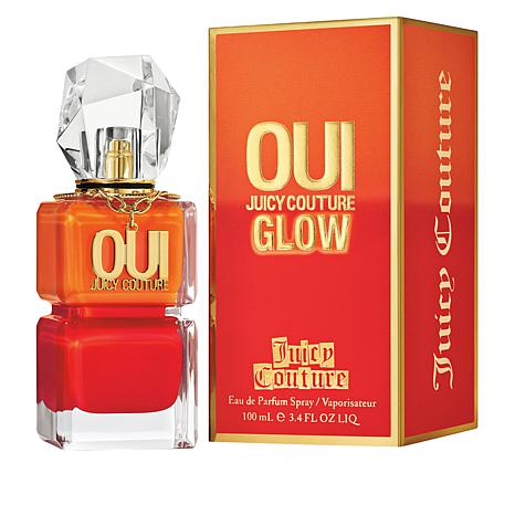 Juicy Couture Oui Glow 3.4 oz.