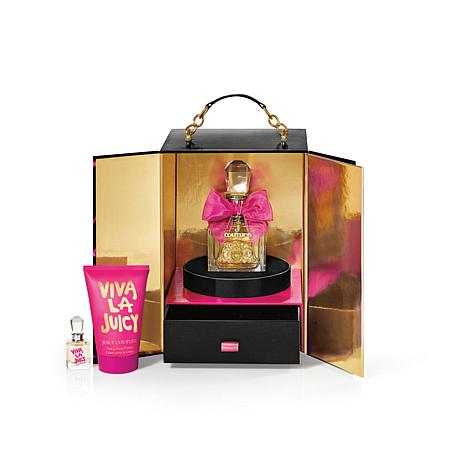 Juicy Couture Viva La Juicy 3-piece Gift Set