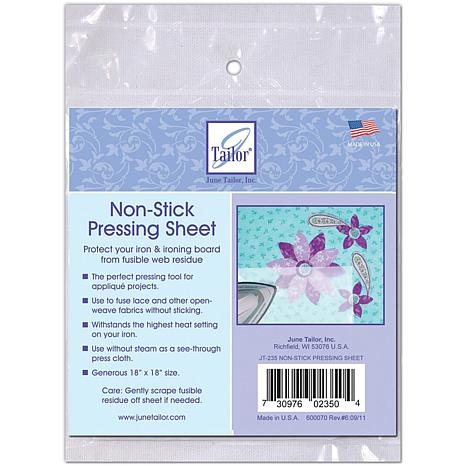 "June Tailor 18"" Non-Stick Pressing Sheet"
