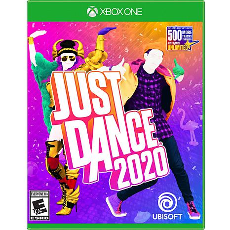 Just Dance 2020 for Xbox One