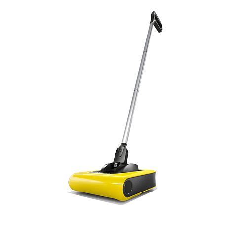 Karcher Cordless Lithium Ion Sweeper