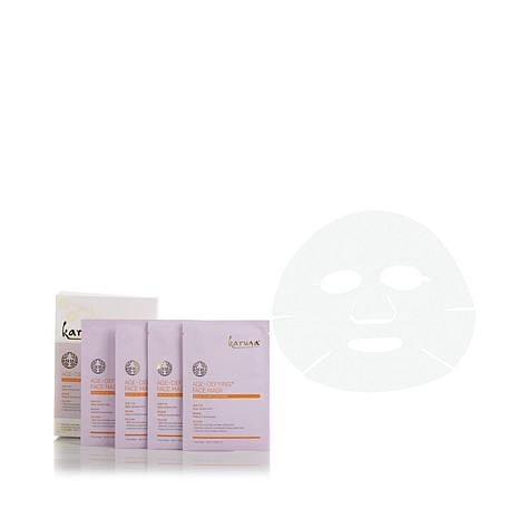 Karuna Age Defying Face Mask 4-pack