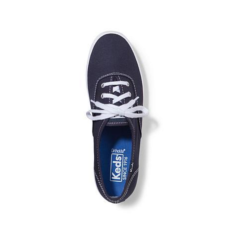 e2c11459 Keds Champion Core Canvas Sneaker - 8318662   HSN