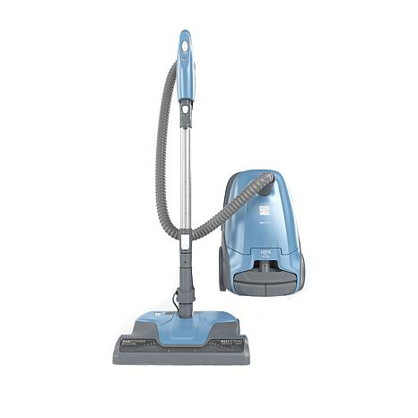 Kenmore BC4002 Bagged Canister Vacuum