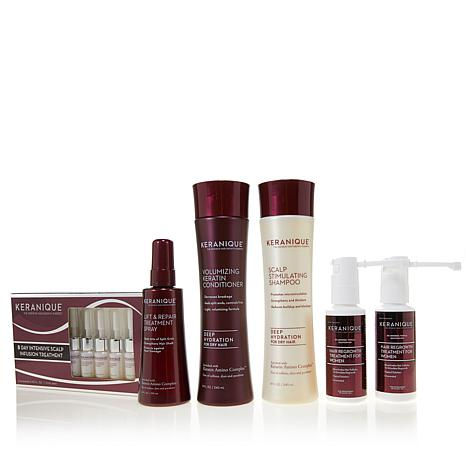 Keranique 60-Day Hair Regrowth Kit