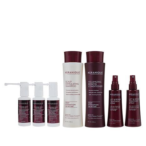 Keranique 90-Day Hair Regrowth Kit Auto-Ship®