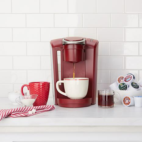 Keurig K Select Coffee Maker With My K Cup And 48 K Cup Pods