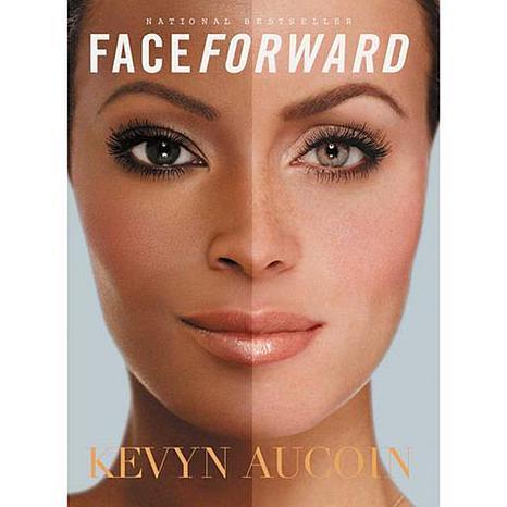 Kevyn Aucoin Face Forward Soft Cover