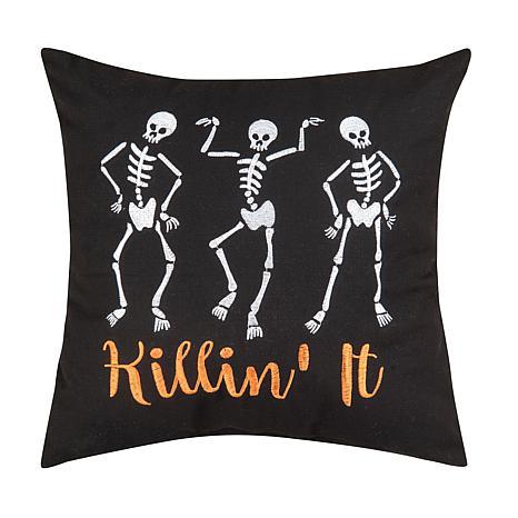 Killin' It Pillow