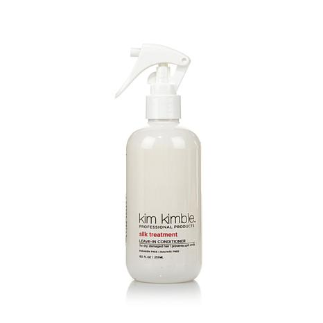 Kim Kimble™ Silk Treatment Leave-In Conditioner