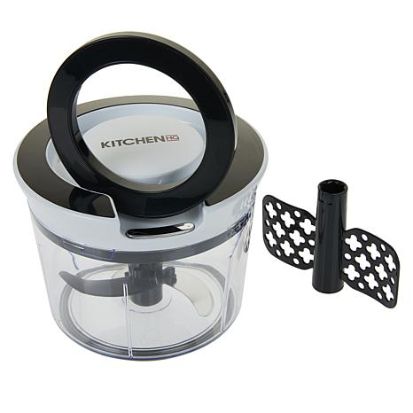 Kitchen HQ Mighty Prep Chopper and Whipper