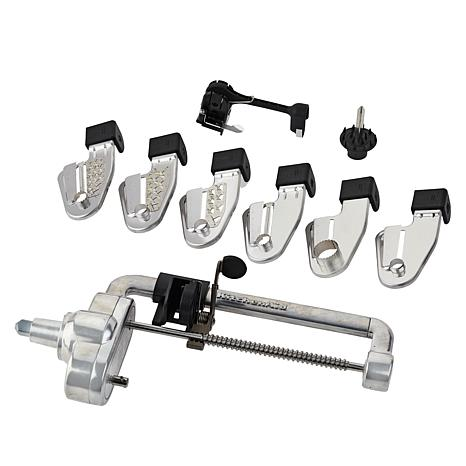 KitchenAid® Spiralizer Plus with Peel, Core and Slice Attachment