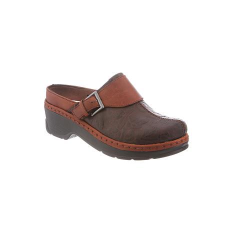 Klogs Footwear Austin Leather Women's Wide