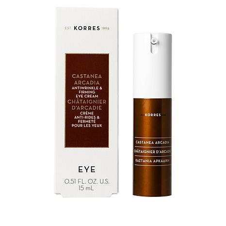 Korres Castanea Arcadia Anti-Wrinkle Eye Cream