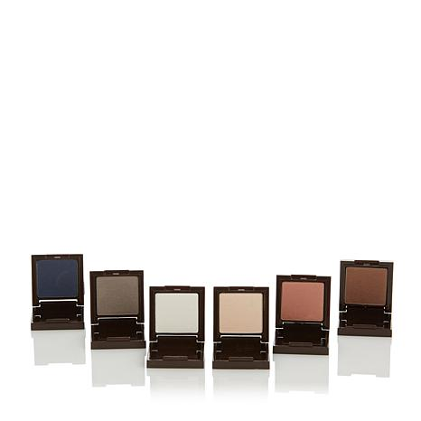 Korres Eye-Land Hopping 6-piece Eyeshadow Collection