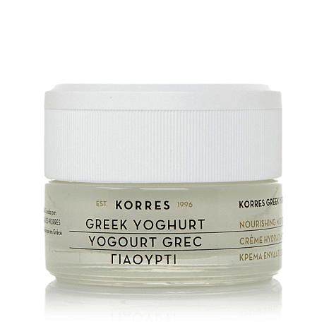 Korres Greek Yoghurt Moisturizing Face Cream