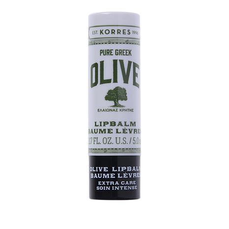 Korres Pure Greek Olive Oil Extra Care Lip Balm