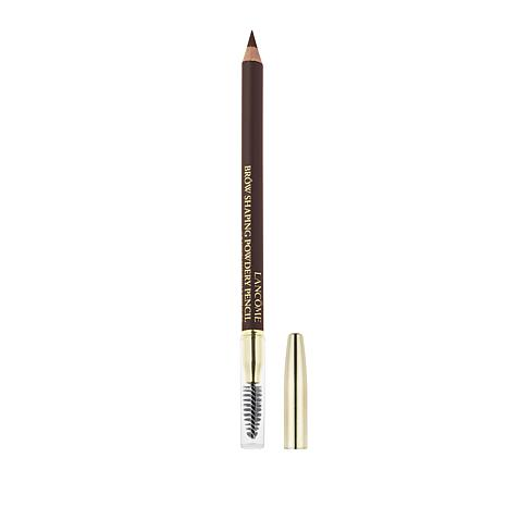 Lancôme 08 Dark Brown Brow Shaping Powdery Pencil