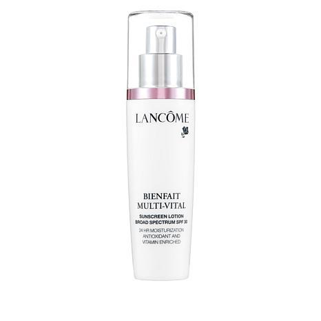 Lancôme Bienfait Multi-Vital Sunscreen Lotion SPF 30