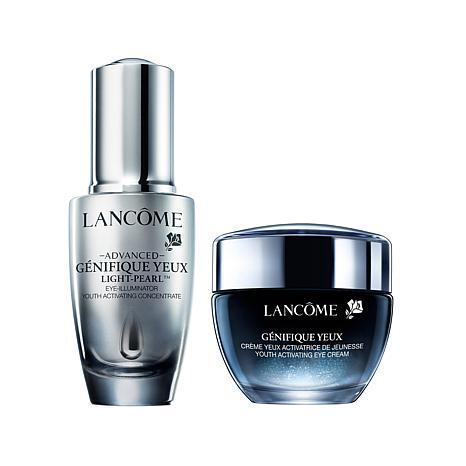 Lancôme Bright Eyes Génifique Duo