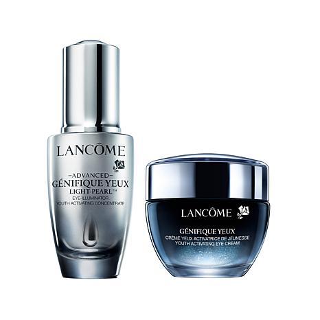 Lancôme Bright Eyes Genifique Duo