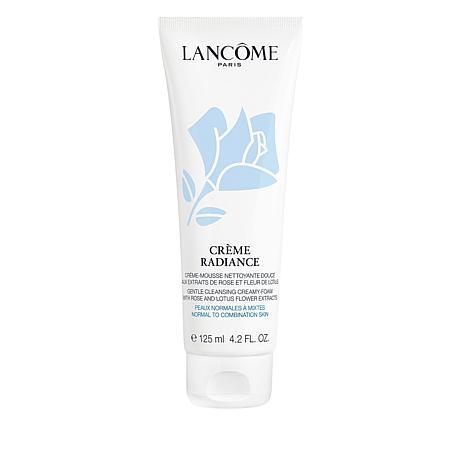 Lancôme Créme Radiance Cream-to-Foam Cleanser