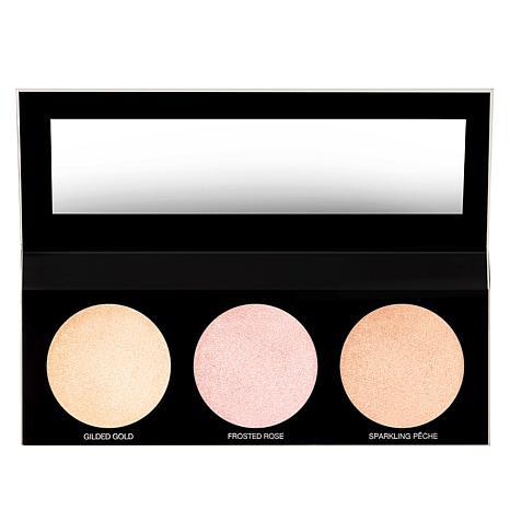 Lancôme Highlighter Palette Holiday Edition