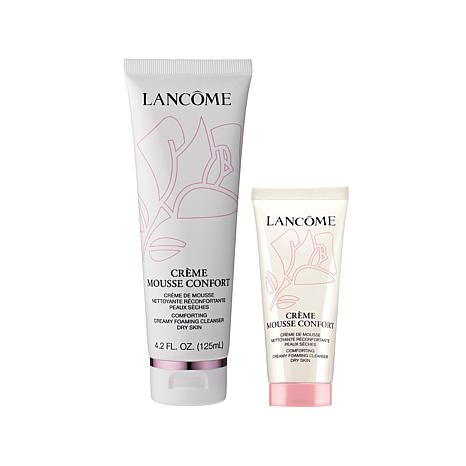 Lancôme Home & Go Creme Confort Cleansing Foam