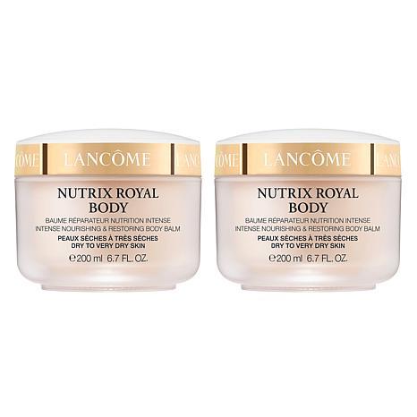 Lancôme Nutrix Royal Body Balm Duo