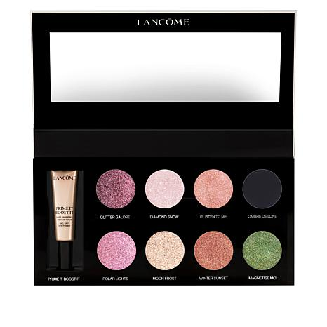 Lancôme Primer and Eye Shadow Palette Holiday Edition