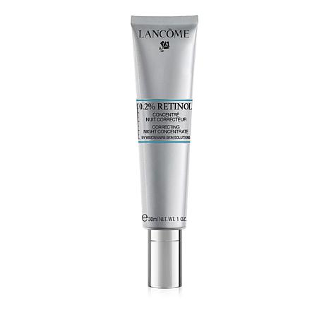 Lancôme Visionnaire Skin Solutions .2% Retinol Night Concentrate