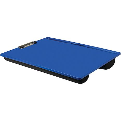 LapGear Extra Large Student LapDesk - Blue