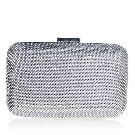 LaRegale Chainmail Clutch