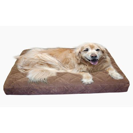 Large Quilted Jamison Pet Bed
