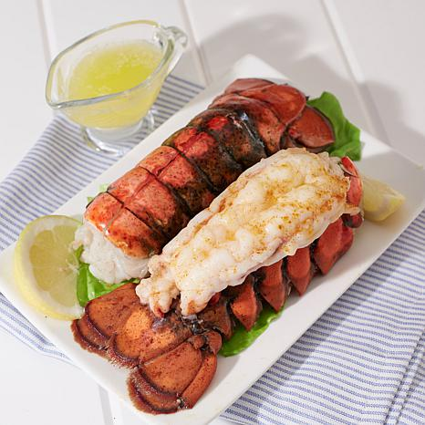 Legal Sea Foods Lobster Tails 8-count