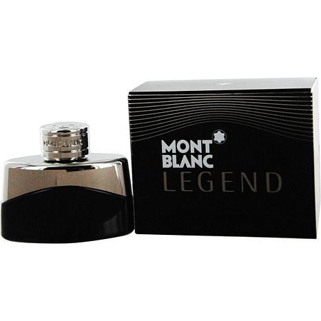 Legend by Mont Blanc - EDT Spray for Men 1 oz.