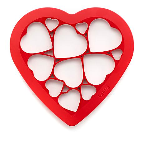 Lekue Heart Cookie Cutter