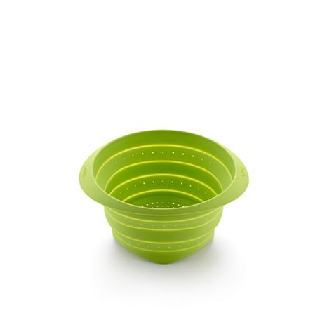 Lekue Heat Safe Collapsible Colander