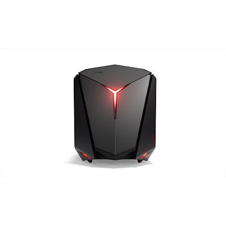 Lenovo Legion Y720 8GB RAM, 1TB HDD/128GB SSD Gaming Desktop PC Tower